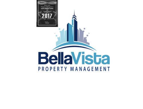 Bella Vista Property Management Receives 2017 Best of Long Beach Award